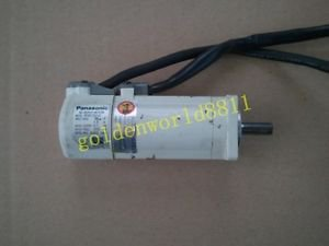 Panasonic AC servo motor MSM012A2UE good in condition for industry use