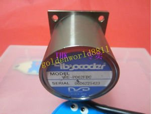NSD encoder VRE-P062FBC good in condition for industry use