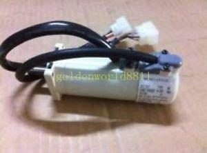 Panasonic AC servo motor MQMA012C2P good in condition for industry use