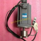 Mitsubishi HA-FE63 AC Servo Motor good in condition for industry use