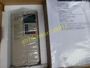 NEW YASKAWA inverter CIMR-V7AT20P7 0.75KW 220V for industry use