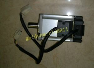 Panasonic AC servo motor MSMD042S1A good in condition for industry use