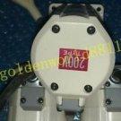 Panasonic servo motor MBMA042BLA good in condition for industry use