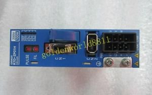 OMRON R7D-ZP01H servo driver good in condition for industry use