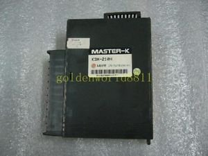 LG PLC Input Unit K3X-210H good in condition for industry use
