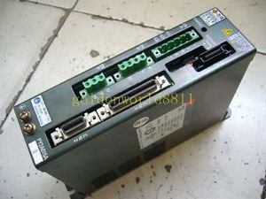 SANYO DENKI servo amplifier PY2A015A3 good in condition for industry use