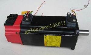 Fanuc AC servo motor A06B-0115-B275#0008 good in condition for industry use