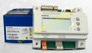 NEW SIEMENS Controller RWD68 good in condition for industry use