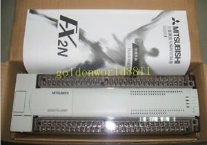 NEW Mitsubishi PLC programmable controller FX2N-80MR-001 for industry use