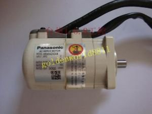 Panasonic servo motor MSM3AZA2AX good in condition for industry use