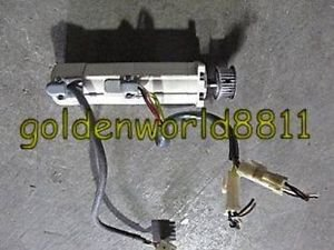 Panasonic servo motor MSM011A1P good in condition for industry use