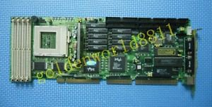 Advantech PCA-6157 PENTIUM P54 CPU Card Rev.A2 for industry use