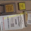 NEW FANUC CF card + adapter A87L-0001-0200#256MB+A02B-0236-K150 for industry use