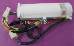 Panasonic servo motor MSM011A1F good in condition for industry use