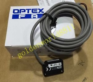 NEW Optex Photoelectric Switch ZD-L09N good in condition for industry use