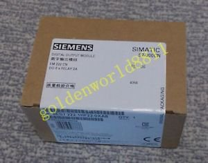 NEW Siemens digital output module 6ES7 222-1HF22-0XA8 for industry use
