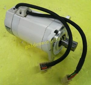PANASONIC SERVO MOTOR MSMA082A1G good in condition for industry use
