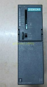 Siemens PLC CPU314 6ES7 314-1AG14-0AB0 6ES7314-1AG14-0AB0 for industry use