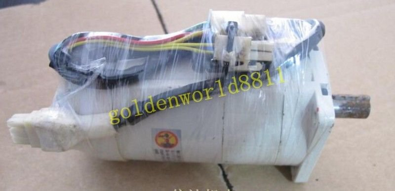 Panasonic MSM022P1F AC Servo Motor good in condition for industry use