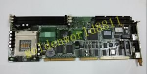 Advantech industrial board PCA-6168 Rev.A1 good in condition for industry use