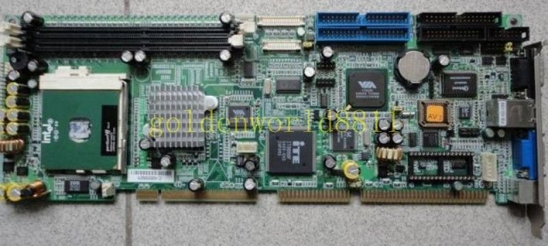 ADLINK Industrial motherboard NUPRO-761 good in condition for industry use