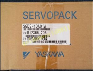 NEW Yaskawa servo driver SGDS-10A01A good in condition for industry use