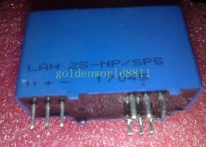 NEW LEM current sensor LAH25-NP/SP5 good in condition for industry use