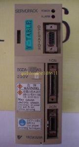 YASKAWA Servo driver SGDA-02ASP good in condition for industry use