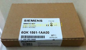 NEW SIEMENS CP5611 communication card 6GK1561-1AA00 for industry use