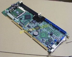 IEI industrial motherboard ROCKY-3782EV V2.0 good in condition for industry use