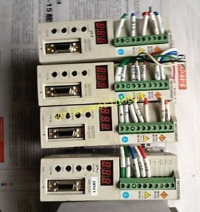 1PCS Mitsubishi servo driver MR-C40A-L good in condition for industry use