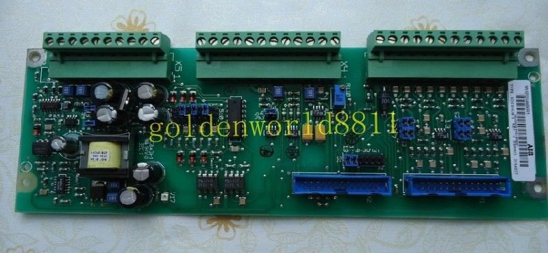 ABB DCS600 Dc speed governor SDCS-IOB-3 driver board for industry use