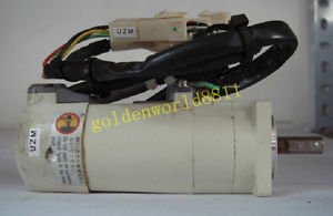 Panasonic servo motor MSM5AZP1P good in condition for industry use