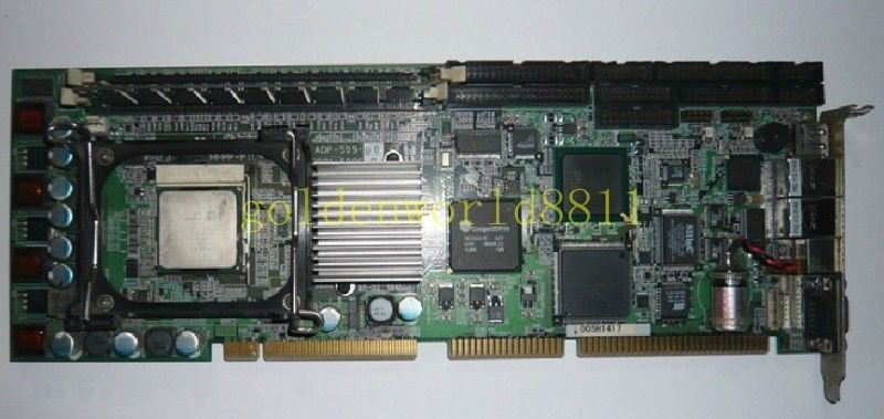 Siemens ADP-509-06 Industrial motherboard good in condition for industry use