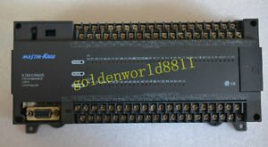 LG/LS PLC Programmable controller K7M-DR60S good in condition for industry use