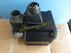 Panasonic servo motor MHMA052A1G good in condition for industry use