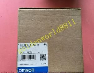 NEW Omron Programmable controller CP1L-L14DT-D for industry use