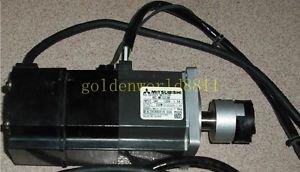 Mitsubishi servo motor HC-MFS23B good in condition for industry use