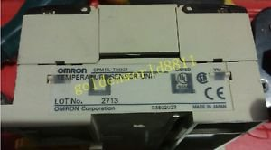Omron Programmable controller CPM1A-TS001 good in condition for industry use
