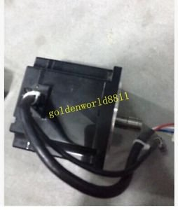 Yaskawa servo motor SGMPS-A8A2A21 good in condition for industry use