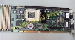 PEAK 530F P530-9A42 Industrial motherboard good in condition for industry use