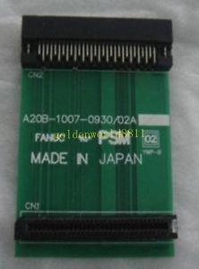 FANUC connector board A20B-1008-0230 good in condition for industry use