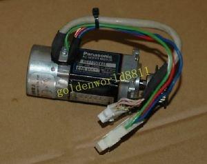 Panasinic Servo motor UDAF05BAAK good in condition for industry use