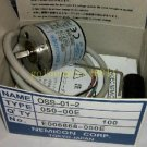 NEW NEMICON encoder OSS-01-2C good in condition for industry use