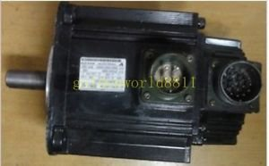 Yaskawa servo motor SGMGH-09ACA61 good in condition for industry use