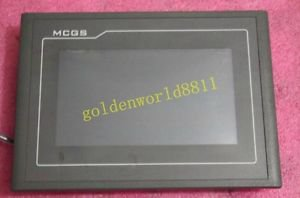 USED 1PCS MCGS HMI TPC7062KS/TPC7062KX good in condition for industry use