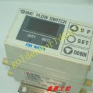 SMC flow sensor PFW720-03-27-M 2-16L/min good in condition for industry use