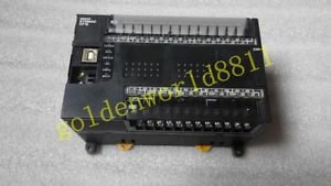 Omron PLC programmable controller CP1E-E40DR-A for industry use