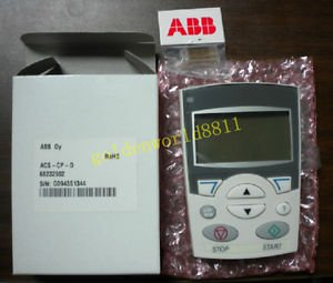 NEW ABB inverter ACS510/550/355/350 operation panel ACS-CP-D for industry use