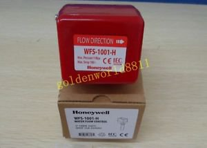 NEW Honeywell liquid flow switch WFS-1001-H good in condition for industry use
